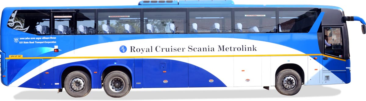Royal Cruiser | ONLINE BUS TICKET BOOKINGS & TRAVEL SERVICES
