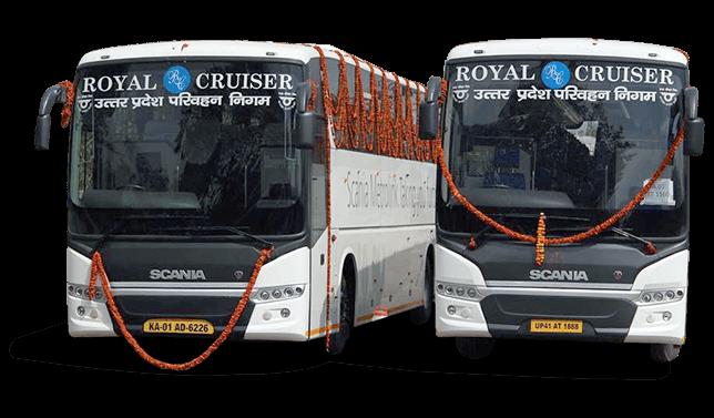 Royal Cruiser, Online Bus Ticket Booking, Volvo Bus Ticket