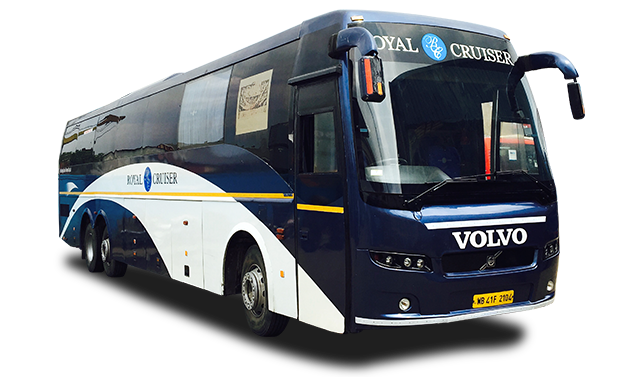 royal cruiser online bus ticket booking volvo bus ticket